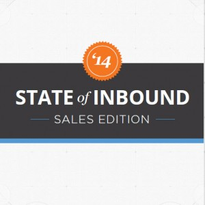 State of Inbound - Sales Edition