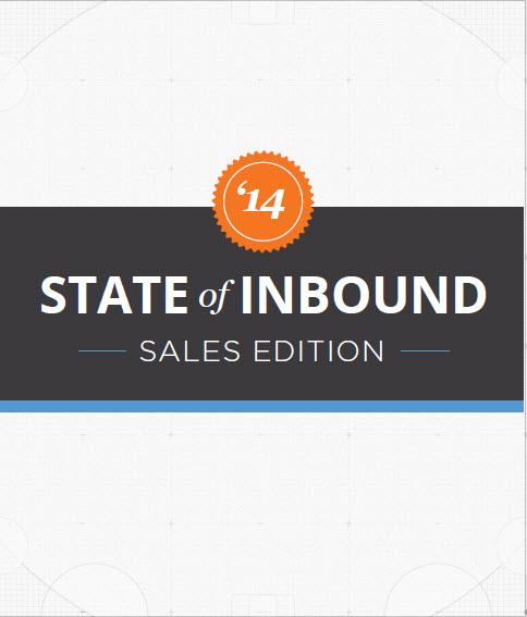 State of Inbound eBook