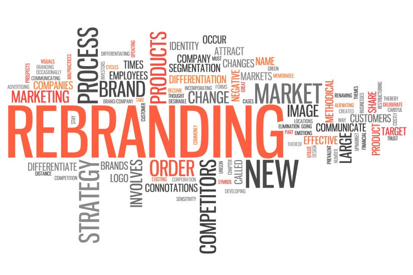 Rebranding After a Merger: Tips for the Marketing Manager