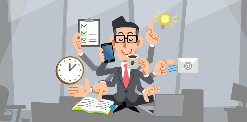importance of employee productivity