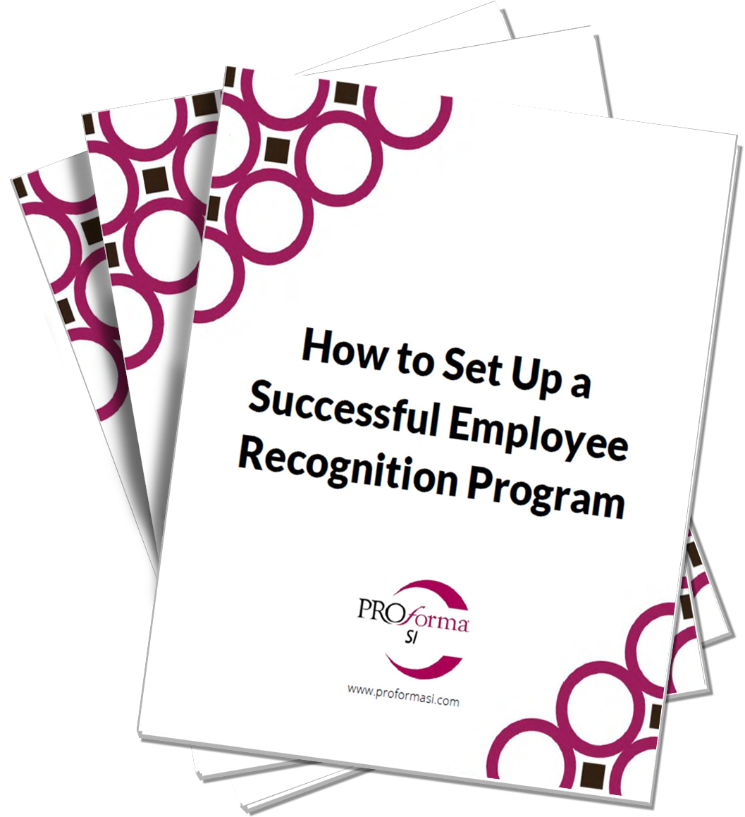 how to set up a successful employee rewards recognition program cover