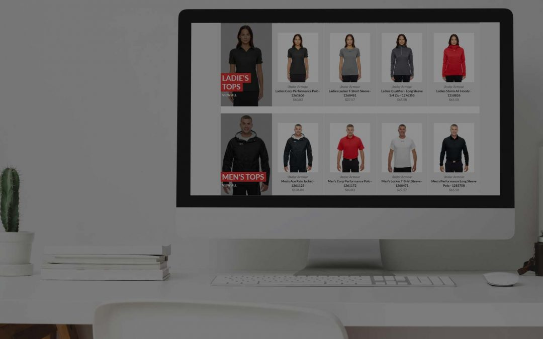 How an Online Company Store Can Improve Your Cash Flow
